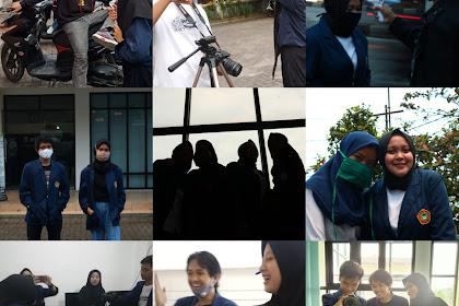Yuk Kita Bahas: UKM Media Kampus