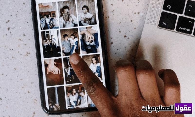 كيفية إجراء البحث بالصور من هاتف الاندرويد
