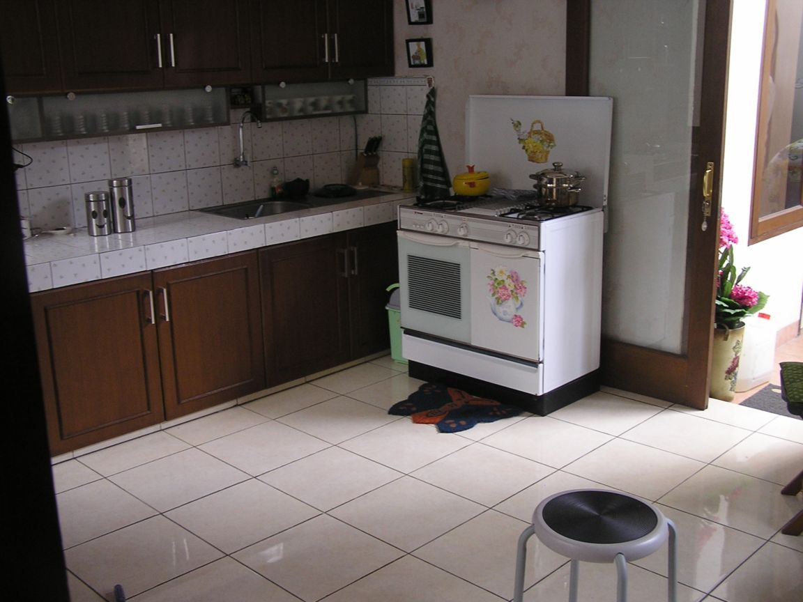 3 Desain Dapur Minimalis Type 3 Yang Elegan Serta Nyaman