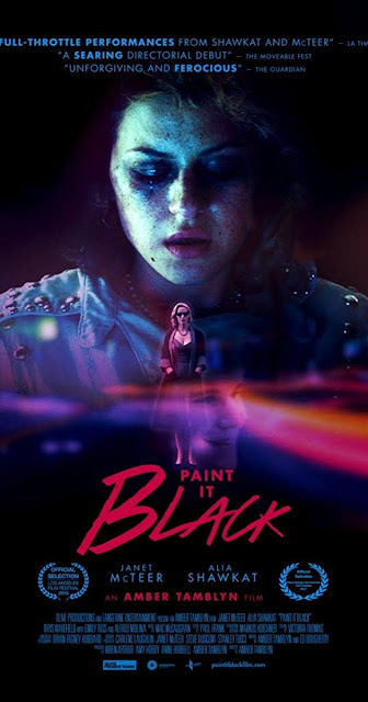 Paint It Black (2016) ταινιες online seires oipeirates greek subs