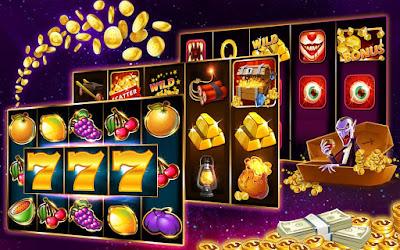 Faktor Kekalahan Dalam Permainan Situs Judi Slot Online