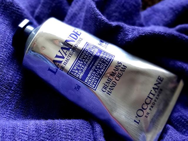 L'Occitane Lavande Shower Gel & Hand Cream