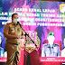 Lepas Sambut Dandim 0506/Tgr, Walikota Tangerang Minta Forkopimda Tetap Jaga Kekompakan