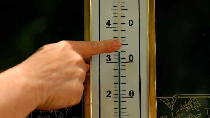 ΓΓΠΠ: Οδηγίες προς τους πολίτες ενόψει της ανόδου της θερμοκρασίας