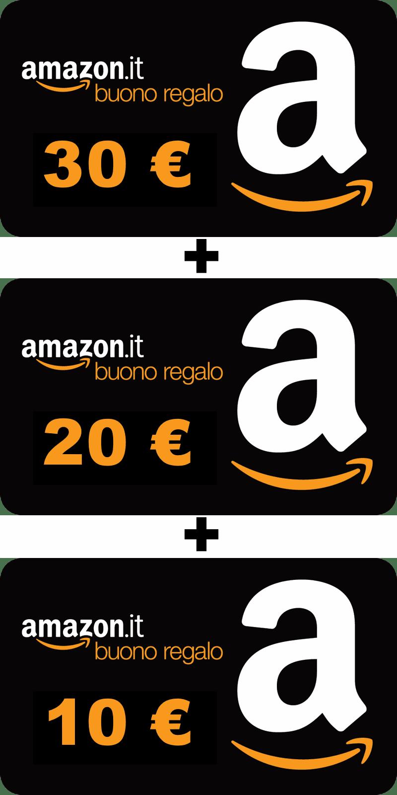Amazon prime buoni sconto for Codici promozionali amazon elettronica