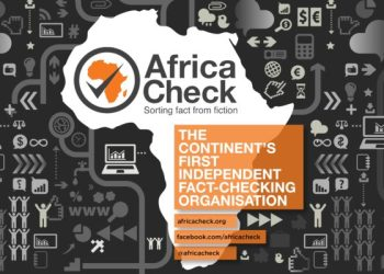 Facebook/Africa Check Health Fellowship 2020 for African Journalists