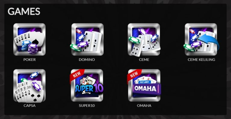 Pokerboya Dewapoker Daftar Idn Poker88