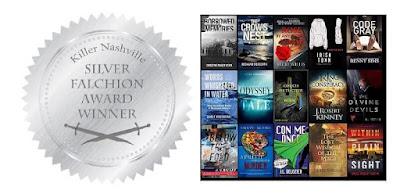 किलर नैशविल फैलकियन अवार्ड्स के विजेताओ की हुई घोषणा