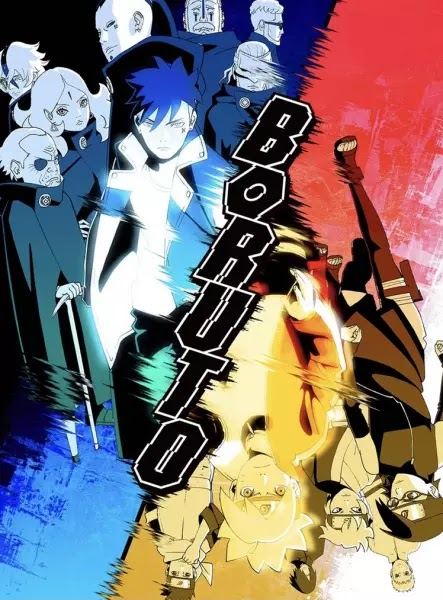 الحلقة 199 من انمي Boruto مترجم عدة روابط
