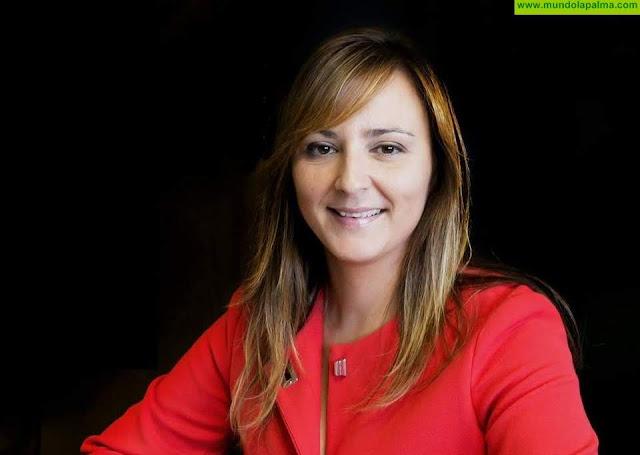 Coalición Canaria presenta varias enmiendas al presupuesto de 2019 del Cabildo de La Palma para dar más relevancia a las mujeres emprendedoras, al sector turístico y a los colectivos sociales