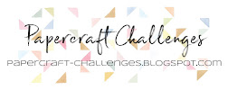 Papercraft Challenges