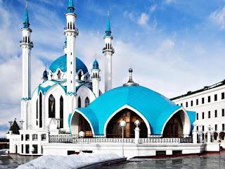 تفسير مشاهدة المسجد في حلم المتزوجة