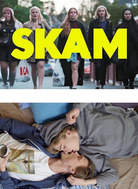 Skam – Temporada 1