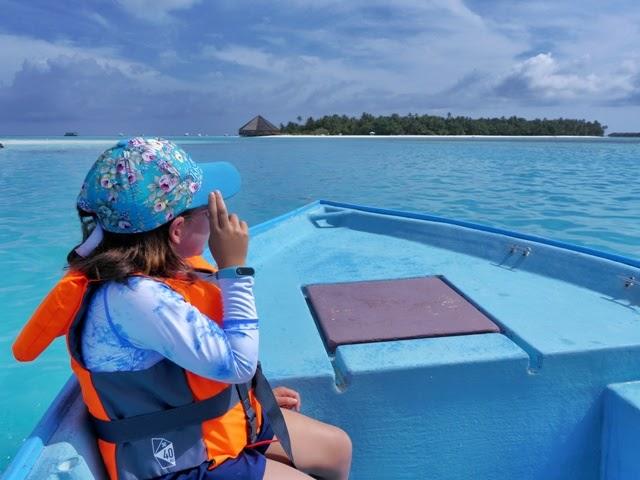 Excursiones en The Home Maldives
