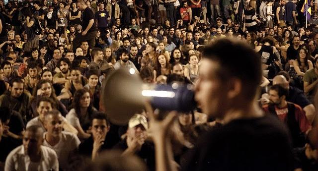Del 15 al 20-M y la moción de censura
