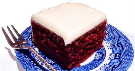 Red Velvet Cake No Dye Recipe