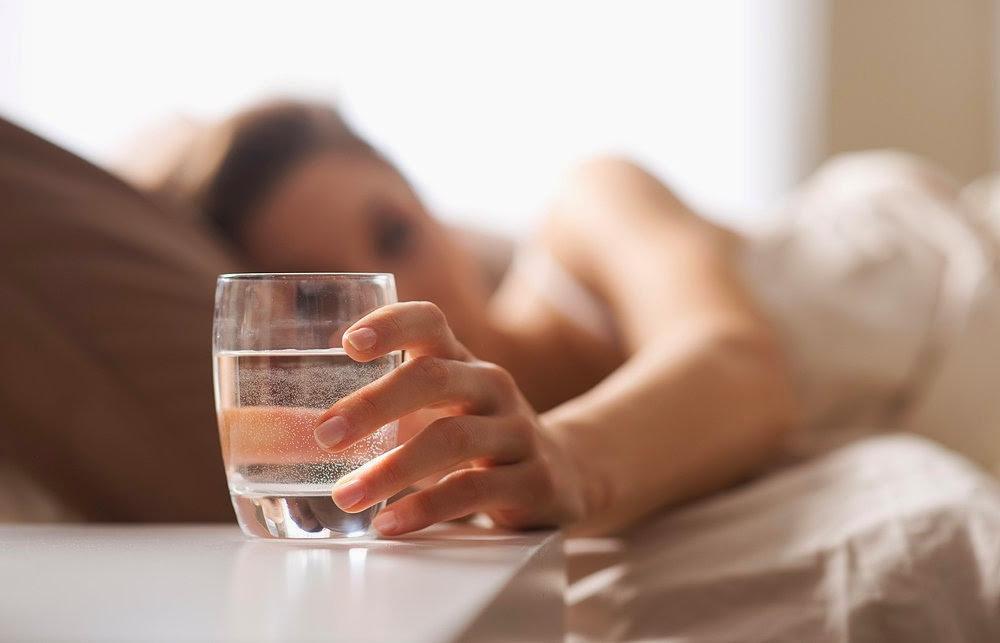 8 Manfaat Dahsyat Minum Air Putih Di Pagi Hari