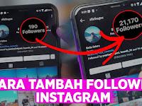 Bongkar Trik Followers & Likes IG Nambah Langsung Unlimited Sekali Klik!