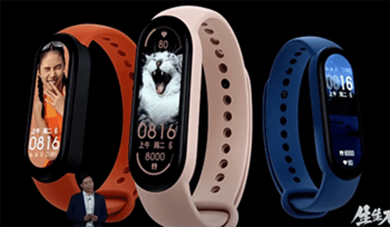 Xiaomi Mi Smart Band 6 is now available in the Philippines