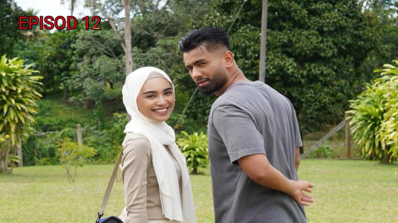 Tonton Drama Kekasih Hati Mr Bodyguard Episod 12 (Lestary TV3)