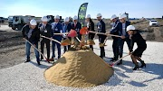 Újabb német cégóriás kezdett gyárépítésbe Debrecenben