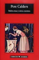 portada de Ruleta rusa y otros cuentos de Pere Calders