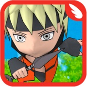 Naruto Clash of Ninja APK
