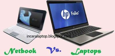 Cara Memilih Laptop Berdasarkan Ukuran