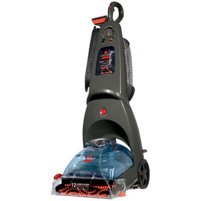 Bissell Vacuum Cleaner Reviews On Proheat Powerforce