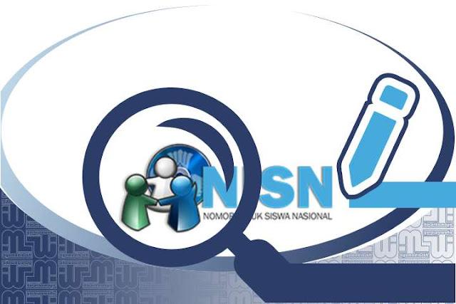 Lihat, Cek, dan Edit NISN
