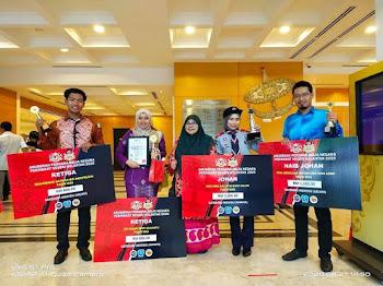 Hari Belia Negara Peringkat Kelantan 2020