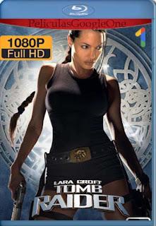 Tomb Raider 2: La Cuna De La Vida  [2003] [1080p BRrip] [Latino-Inglés] [GoogleDrive] LaChapelHD