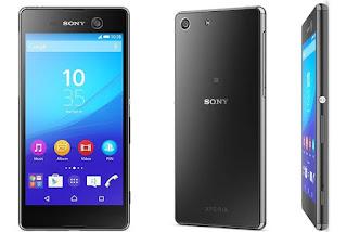 Cara Upgrade Sony XPERIA M5 E5603 Ke Android 6.0 Menggunakan Flash Firmware