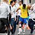 Neymar é cortado da seleção brasileira e está fora da Copa América