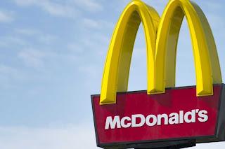 Sejarah McDonald