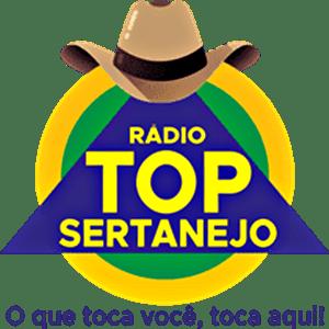 Ouvir agora Rádio Top Sertanejo - Web rádio - Brasília / DF