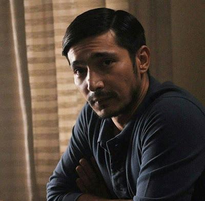 Biodata Abimana Aryasatya Lengkap Aktor Film Berbakat