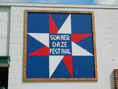 Sumner Daze Festival