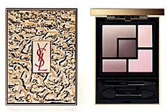 Yves Saint Laurent Chinese New Year Makeup