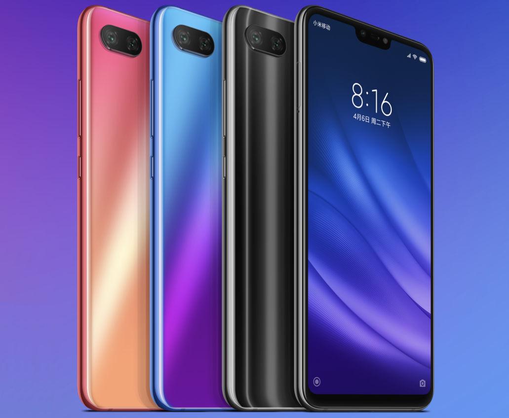 سعر ومواصفات  ريدمي لايت Xiaomi Mi 8 Lite