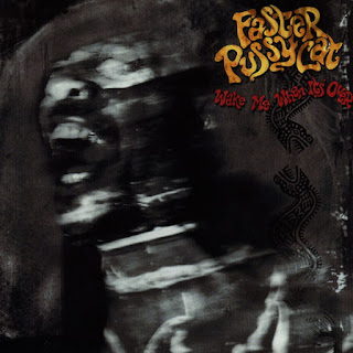 House Of Pain by Faster Pussycat (1989)