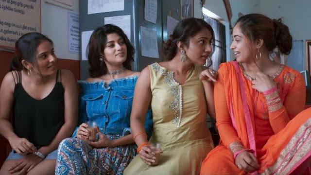 TamilRockers Hindi Movie Download 2021