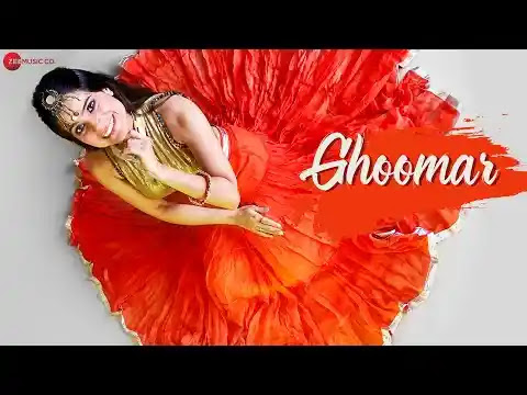 Ghoomar Song Lyrics | Jyotica Tangri | Rajasthani Folk Songs