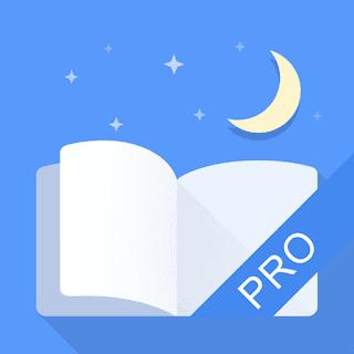 Moon+ Reader Pro v6.9 build 609002 [Final] [Patched]