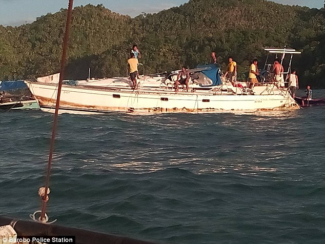 10 Gambar- Pelayar Hilang Bertahun Jadi Mumia-VideoViral