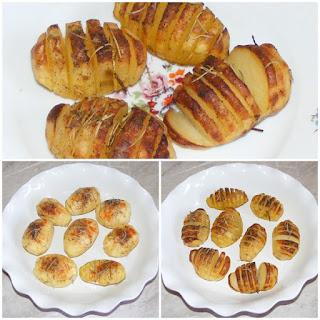 cartofi copti cu rozmarin si usturoi la cuptor, retete de post, garnituri, cina, retete culinare, mancare sanatoasa, retete de mancare,