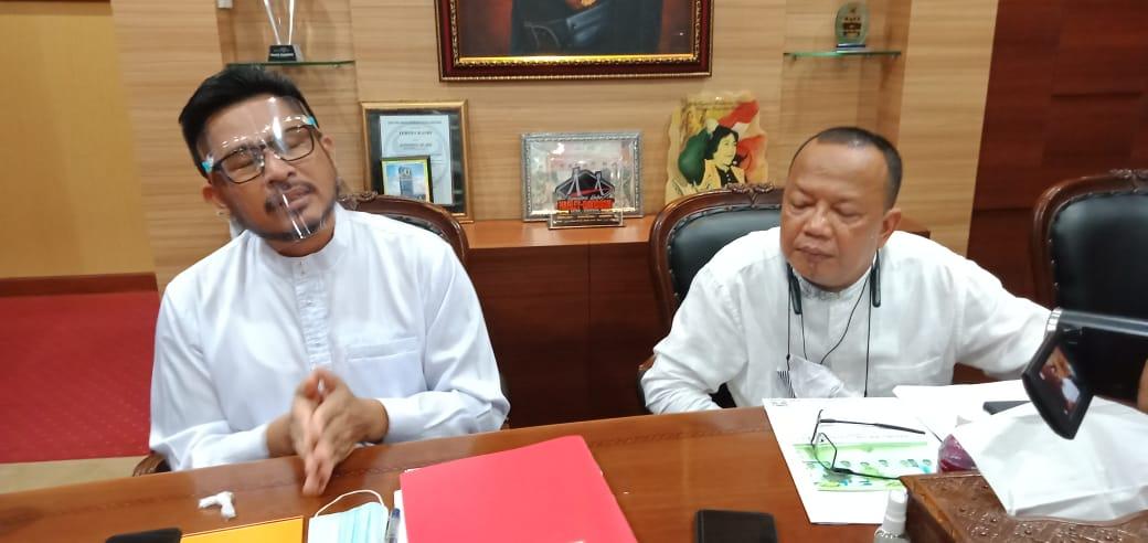 Nuryanto : Penyelesaian Ranperda RTRW Kota Batam 2020-2040 Terkendala di Kampung Tua