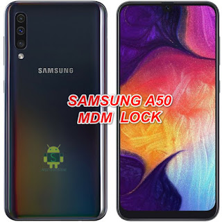 How To Remove Samsung A50 SM-A505G MDM Lock File Download