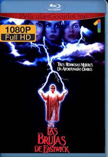 Las Brujas De Eastwick[1987] [1080p BRrip] [Latino- Ingles] [GoogleDrive] LaChapelHD