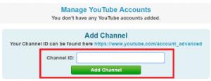 Cara Meningkatkan Subscribe